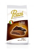 Pozzi Cacao Biscuits 200gr