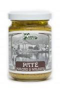Costa Ligure Pate Porcini and Walnuts 135gr