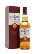The Glenlivet Single Malt Scotch Whisky 15 Yo