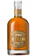 Settlers G And Tea Breakfast Gin