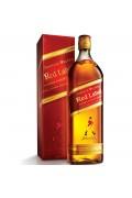 Johnnie Walker Red 1 Litre