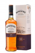 Bowmore Single Malt 18year Old Scotch Whisky