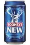 Tooheys New 30 Pack Cans