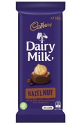 Cadbury Hazel Nut 150g