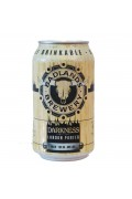 Badlands Darkness Porter Cans 355ml