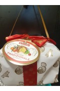Albertengo Wrapped Traditional Panettone 1kg