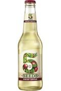 Tooheys 5 Seed Cider Apple Crisp