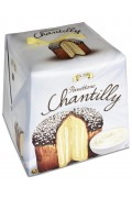 Zaghis Chantilly Panettone 750gr