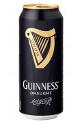 Guinness Import Cans 440ml