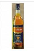 Toso L'orange Vermouth 1lt