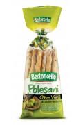 Bertoncello Olive Verdi Breadsticks 200gr