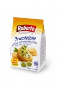Roberto Bruschettine Ex/v Olive Oil 100gr