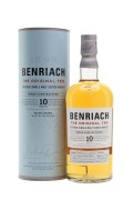The Benriach 10 Year Old Single Malt
