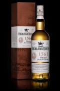 Highland Queen 1561 Scotch Whisky