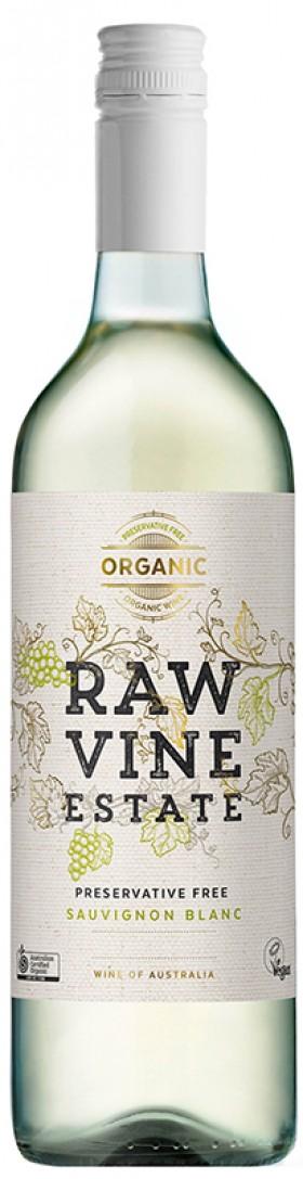 Raw Vine Organic Sauvignon Blanc