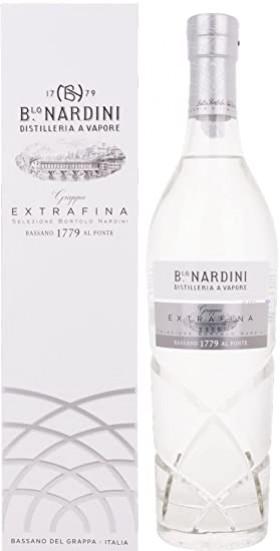 Nardini Grappa Extrafina 700ml