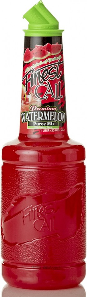 Finest Call Watermelon 1 Litre