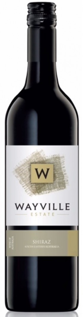 Wayville Estate Shiraz