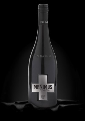 Lisa Mcguigan Maximus Shiraz