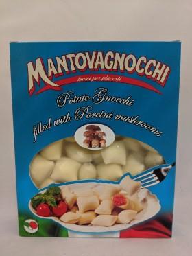 Mantovagnocchi Gnocchi Filled W Porcini Mushroom