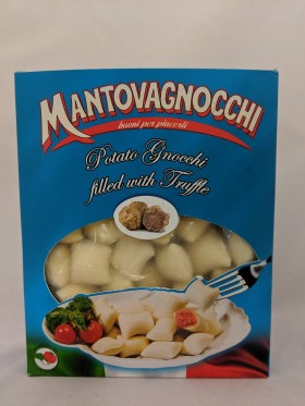 Mantovagnocchi Gnocchi W Truffle