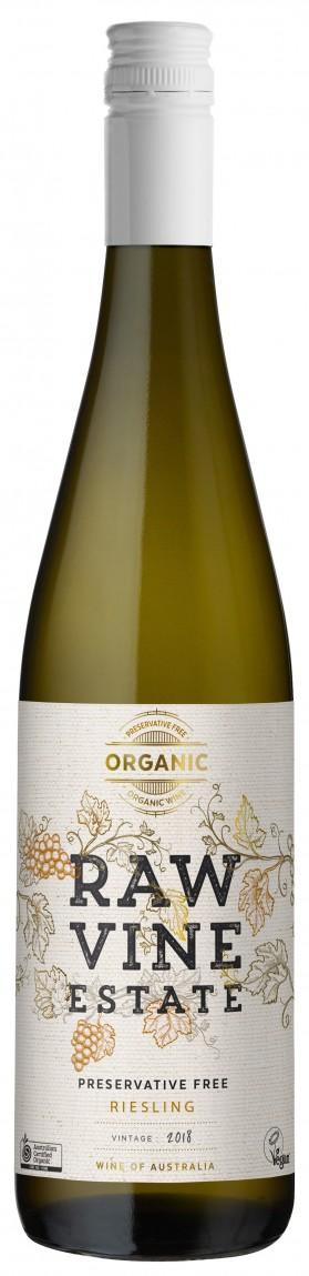 Raw Vine Organic Riesling