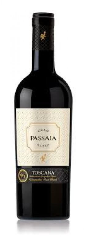 Passaia Grand Tuscan Rosso