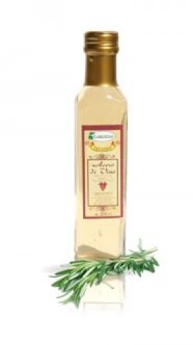 Gargiulo White Wine Vinegar 250ml