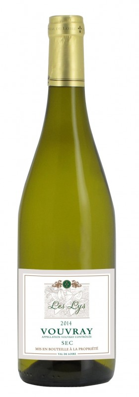 Ley Lys Vouvray