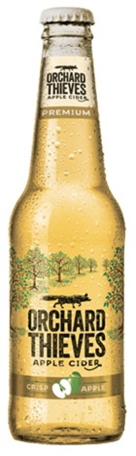 Orchard Thieves Apple Cider 330ml