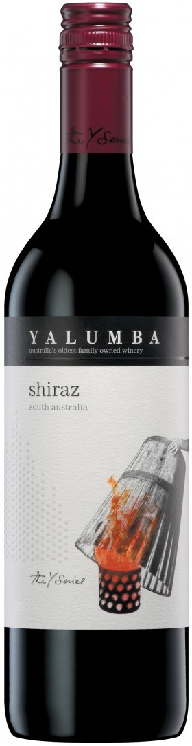 Yalumba Y Shiraz