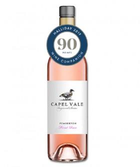 Capel Vale Regional Pinot Rose