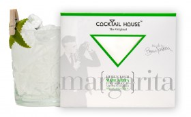 Cocktail House Margarita Poch 100ml