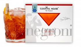 Cocktail House Negroni Pouch 100ml