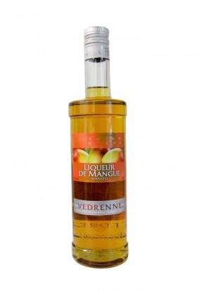 Vedrenne Mango Liqueur