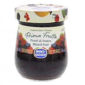 Menz and Gasser Mixed Fruit Jam 340gr