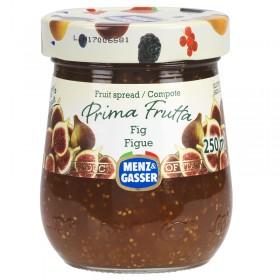 Menz and Gasser Fig Jam 340gr