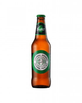 Coopers Pale Ale 375ml Green