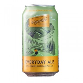 Wayward Everyday Ale Cans 375ml