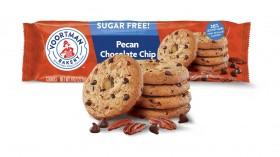 Voortman Pecan Choc Chip Biscuits 227g