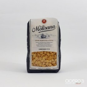 La Molisana Lumachine No 53