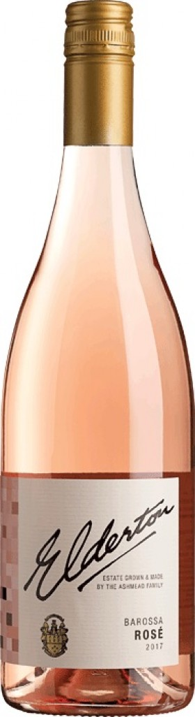 Elderton Barossa Rose
