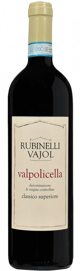 Rubinelli Vajol Superiore Classico Valpolicel