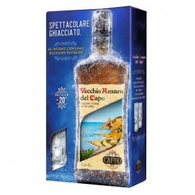 Vecchio Amaro Del Capo Gift Pack