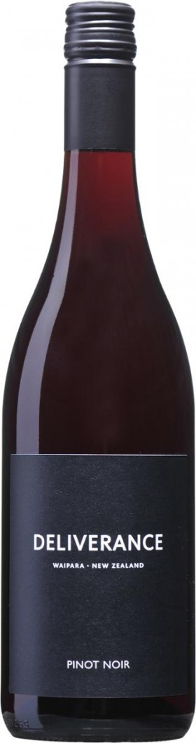 Greystone Deliverance Pinot Noir