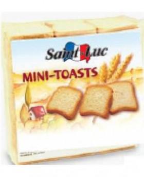 Saint Luc Mini Toasts 80gr