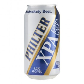 Philter Xpa Cans 375ml
