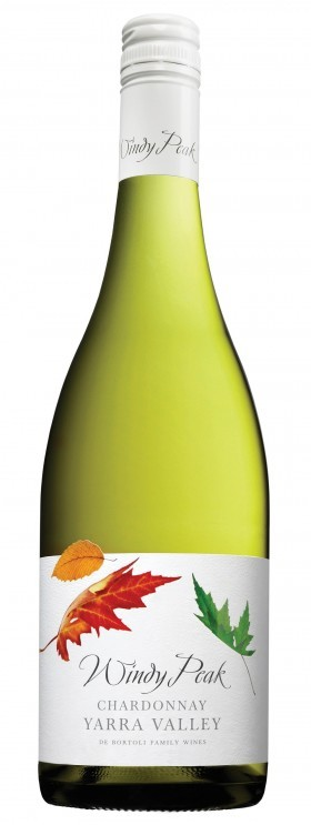 Windy Peak Chardonnay
