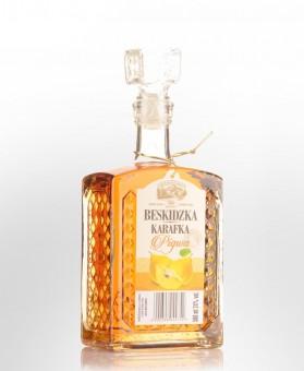 Beskidzka Karafka Pigwa Pear Liqueur 500ml