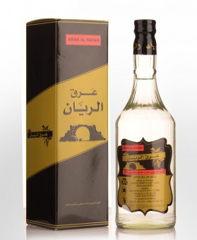 Arak Al Rayan 600ml